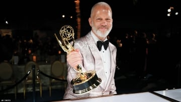 Ryan Murphy's Parents Sent Him To Psychiatrist to Cure the Gay