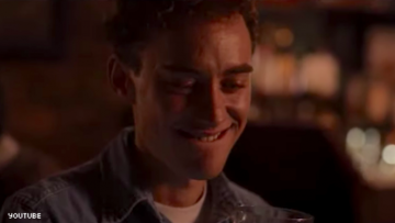 Olly Alexander in It's a Sin trailer