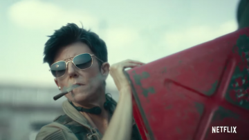 Tig Notaro in Army of the Dead trailer