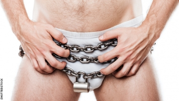 Hackers Take Control of Remote Controlled Chastity Cages