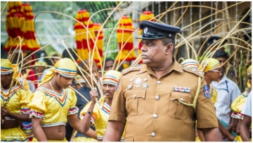 Sri Lankan Government Reportedly Conducting Anal Virginity Tests to Target LGBTQ+ Community