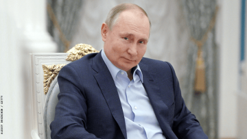 Putin Signs Away Marriage Equality, Trans Adoptions in Russia