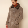 Five of the Best: Fur-Collared Coats