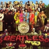 100. The Beatles, 'Sgt. Pepper's Lonely Hearts Club Band,' 1967