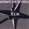 60. R.E.M., 'Automatic for the People,' 1992