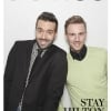 Hilton Hotels & Resorts - Out100 Cover Stars