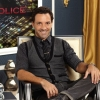 George Kotsiopoulos, Stylist & TV Personality