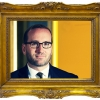 21. Chad Griffin