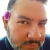 Miguel M. Morales (Olathe, KS), a gay Latino writer and farmworker