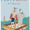 Tim Gunn, Fashion Consultant and TV Personality, Mapp and Lucia by E.F. Benson