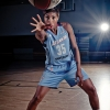 Angel McCoughtry, Basketball player