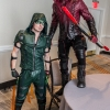 Oliver & Roy from 'Arrow'