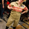 Holtzmann from 'Ghostbusters'