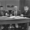 Harold Call, Donald Lucas, and Les Fisher (1961)