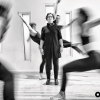 OUT100: Gina Gibney, Dancer, Choreographer