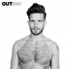OUT100: Nico Tortorella, Actor, Model