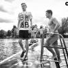 OUT100: Tom Bosworth & Sam Stanley, Athletes