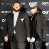 Daniel Franzese and Guest