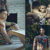 'Boy, Interrupted' Uses Body Paint to Document Troubled Queer Relationships