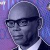 8. Rupaul Charles, Drag Queen, TV Mogul. Read more below.
