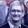 11. Tim Cook, CEO of Apple. Read more below.