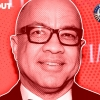 28. Darren Walker, Ford Foundation President. Read more below.