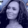 29. Janet Mock, Writer, TV Host. Read more below.