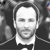 30. Tom Ford, Fashion Designer, Filmmaker. Read more below.