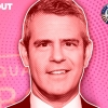 34. Andy Cohen, Television Mogul. Read more below.