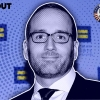41. Chad Griffin, President of the Human Rights Campaign. Read more below.