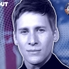 20. Dustin Lance Black, Filmmaker, Activist. Read more below.