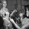 Brooke Candy Throws NYFW Party For Kaimin