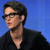 2008: Rachel Maddow Becomes First Queer Woman to Host Prime-Time News