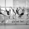 OUT100: The Alvin Ailey Dancers