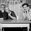 OUT100: The 'Torch Song' Trio: Moisés Kaufman, Harvey Fierstein & Michael Urie