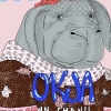 Okja Wearing Chanel on Our 'Out' Fantasy Cover
