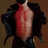 Tom of Finland Announces Wine Label With Leather-Clad Photoshoot