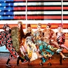 Six Drag Queens Serve High Fashion in the Big Apple