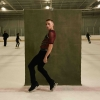 Adam Rippon: The Day Before He Left to Slay the Olympics