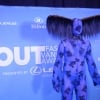 Pissy Pussy attends the OUT Fashion Vanguard Awards