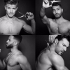 #GuysThatGive: Male Models Get Cut for a Good Cause