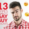 13 Types of Flirts Every Gay Guy Knows