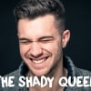 1. The shady queen