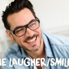 2. The laugher/smiler