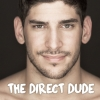 11. The direct dude