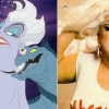Who should play Ursula in the live-action 'Little Mermaid'?