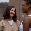 Poussey and Soso,