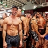 BigMuscle Party at Folsom Street Fair
