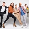 OUT100: The Cast of Queer Eye, Entertainers of the Year