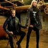 OUT100: The Blonds, Fashion Designers